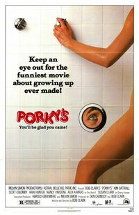 image Porky's