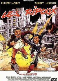 Bild Les Ripoux