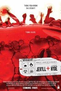 Bild Jekyll + Hyde