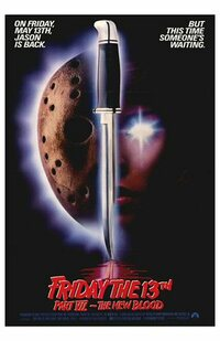 Bild Friday the 13th Part VII:The New Blood