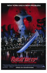 image Friday the 13th Part VIII:Jason Takes Manhattan
