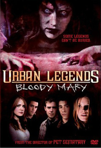 Bild Urban Legends : Bloody Mary