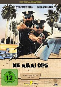 Bild Miami Supercops