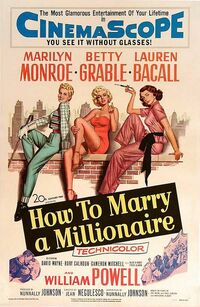 Bild How to Marry a Millionaire