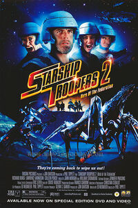 Bild Starship Troopers 2: Hero of the Federation