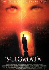 Bild Stigmata