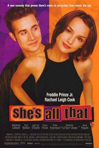 Bild She's All That