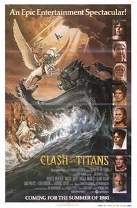 Bild Clash of the Titans