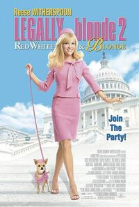 Bild Legally Blonde 2: Red, White & Blonde