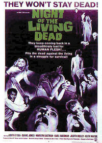 Bild Night of the Living Dead