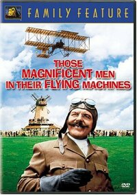 Bild Those Magnificent Men in Their Flying Machines