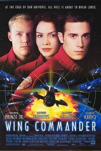 Bild Wing Commander