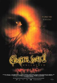 image Ginger Snaps: Unleashed