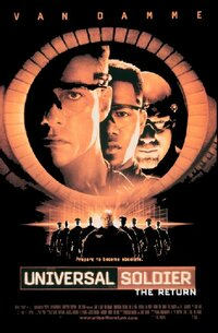 image Universal Soldier - The Return