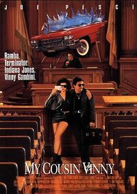 image My Cousin Vinny