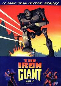 image The Iron Giant
