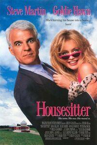 Bild Housesitter