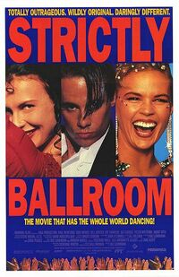 Bild Strictly Ballroom