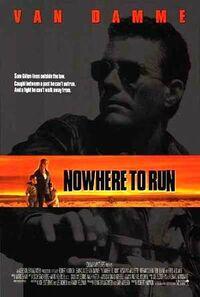 Bild Nowhere to Run