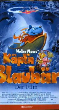 Bild Käpt'n Blaubär - Der Film
