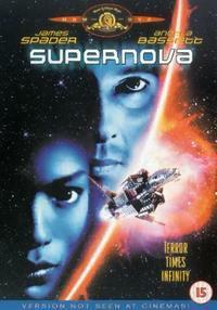 Bild Supernova