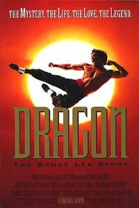Bild Dragon: The Bruce Lee Story