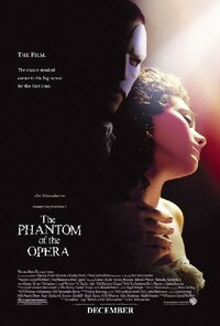 Bild The Phantom of the Opera