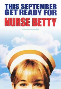 Bild Nurse Betty