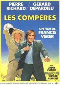 Bild Les Compères