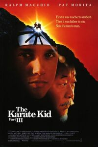 Bild The Karate Kid III