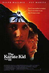 Bild The Karate Kid III