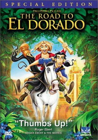 Bild The Road to El Dorado