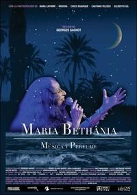 Bild Maria Bethânia: Música é Perfume