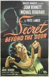 image Secret Beyond the Door