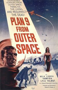 Bild Plan 9 from Outer Space