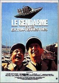 Bild Le Gendarme et les extra-terrestres