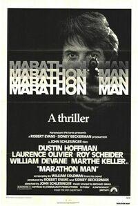Bild Marathon Man