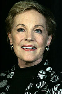 Bild Julie Andrews