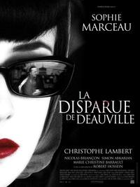 Bild La Disparue de Deauville