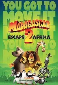 Bild Madagascar: Escape 2 Africa