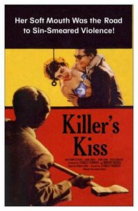Bild Killer's Kiss