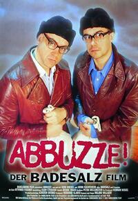 Bild Abbuzze! Der Badesalz Film