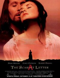 image The Scarlet Letter