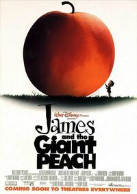 Bild James and the Giant Peach