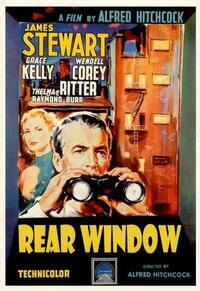 Bild Rear Window