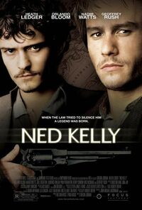 Bild Ned Kelly