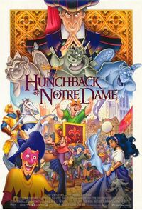 Bild The Hunchback of Notre Dame
