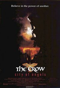 Bild The Crow: City of Angels