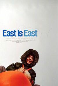 image East is East