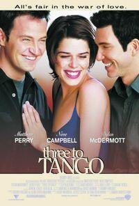 Bild Three to Tango